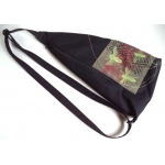 sac loupe abeilles / bee sling bag